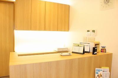 飯田橋駅 B1出口徒歩1分 奥村歯科医院の院内写真2