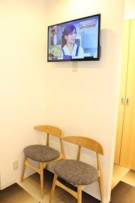 飯田橋駅 B1出口徒歩1分 奥村歯科医院の院内写真4