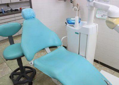味美駅(名鉄) 出口徒歩5分 味美中島歯科医院の院内写真4