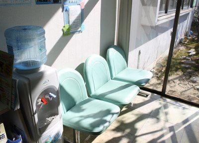 味美駅(名鉄) 出口徒歩5分 味美中島歯科医院の院内写真2