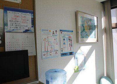 味美駅(名鉄) 出口徒歩5分 味美中島歯科医院の院内写真6