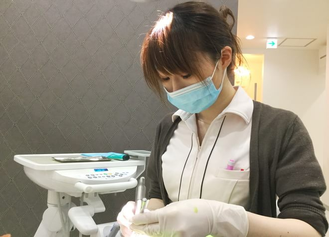 めばえ歯科クリニックの写真4