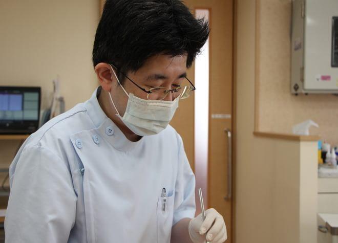 大杉中央歯科の画像