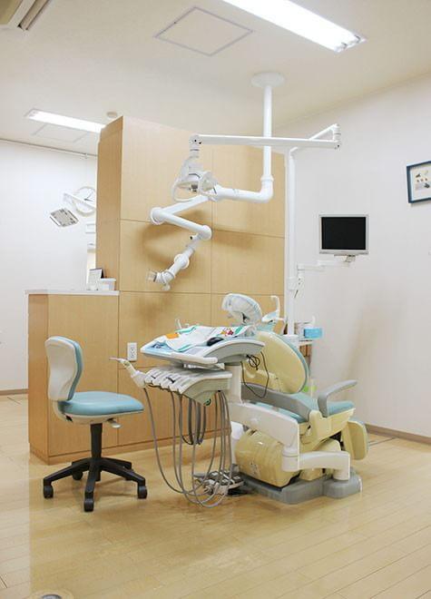 久留米駅 出口徒歩 14分 宮崎歯科医院の院内写真5