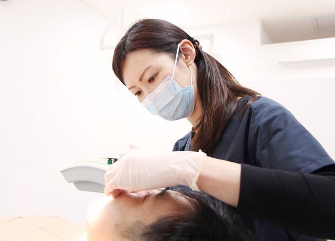 国府歯科の画像