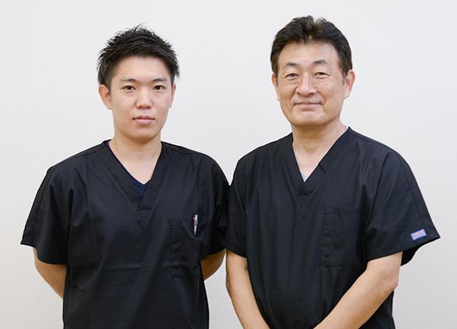 中央歯科の写真2