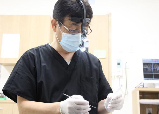 中央歯科の写真3