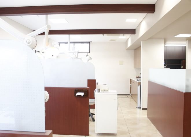 かつら歯科クリニックの写真5
