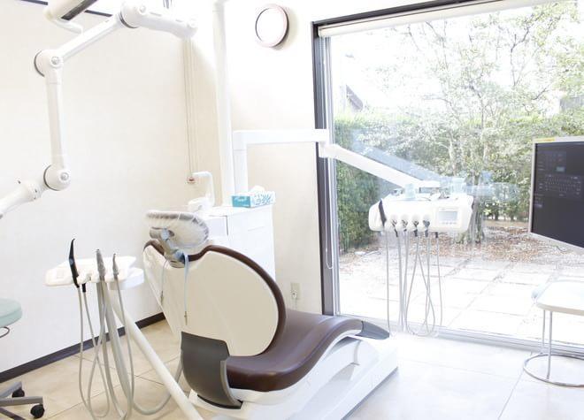かつら歯科クリニック