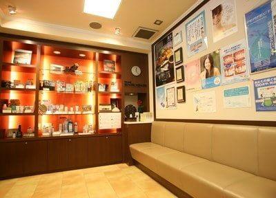 梅田駅 徒歩8分 戸谷歯科クリニックのその他写真2