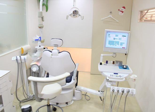 あびこ駅 1番出口徒歩 4分 あびこ大人こども歯科クリニックの院内写真7