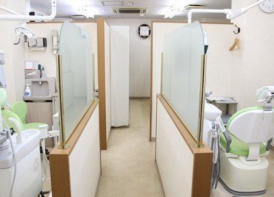 神田駅(東京都) 東口徒歩2分 神田今川橋歯科クリニック写真6