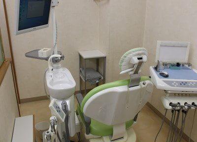 日本橋駅 徒歩5分 神田今川橋歯科クリニックの院内写真7