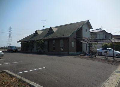 岩倉中央歯科医院の画像