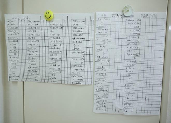 堺駅 東口徒歩 2分 中山歯科の院内写真6