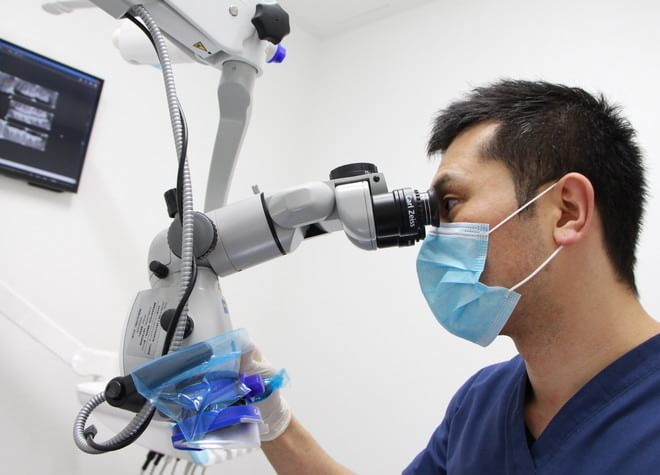 園田歯科医院の写真3