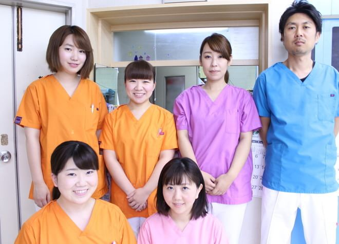 菊池歯科医院の画像