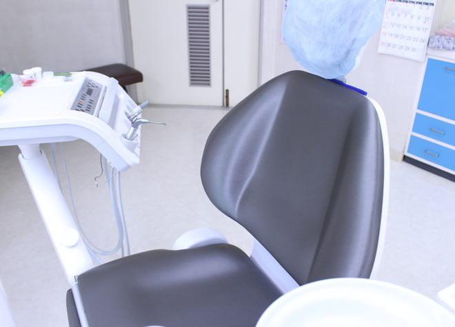 宇都宮駅出口車15分 菊池歯科医院の院内写真5