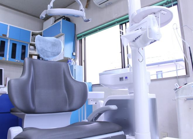 宇都宮駅出口車15分 菊池歯科医院の院内写真6