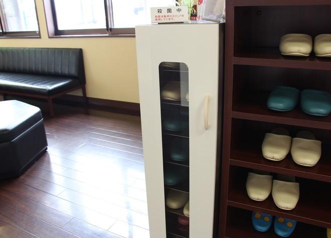 佐賀駅 南口車8分 小副川歯科医院の院内写真4