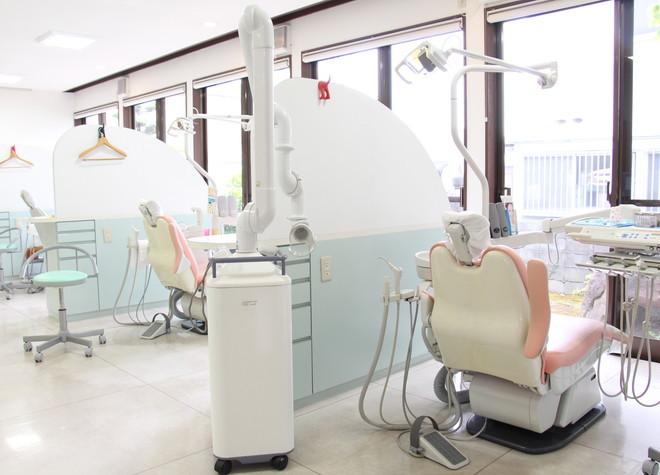 佐賀駅 南口車8分 小副川歯科医院の院内写真5