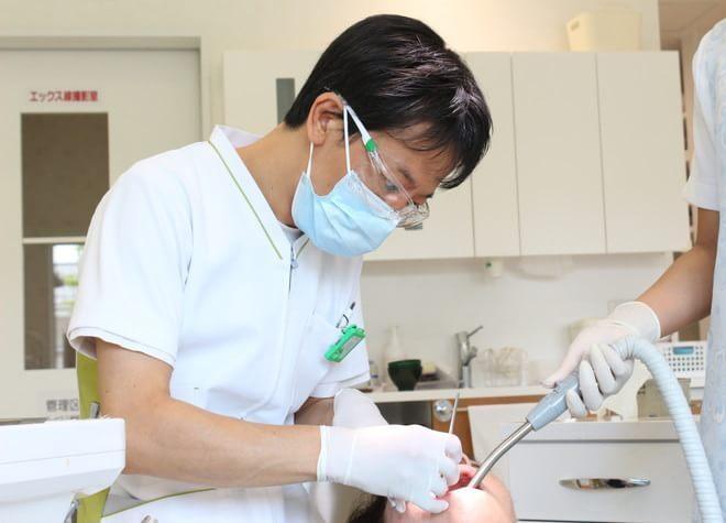 土岐市駅 出口徒歩8分 井口歯科クリニック写真1