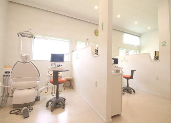 土岐市駅 出口徒歩8分 井口歯科クリニックの治療台写真2
