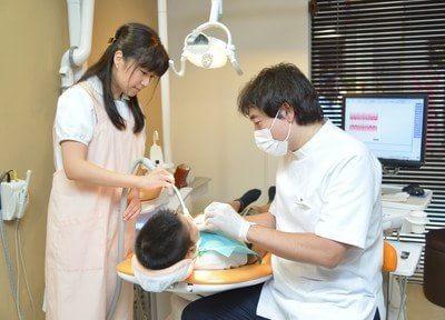 新城アイモール歯科の画像