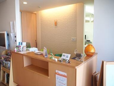 小田原駅 東口徒歩 12分 タキ歯科クリニックの院内写真5