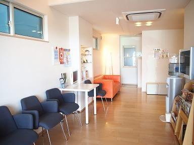 小田原駅 東口徒歩 12分 タキ歯科クリニックの院内写真6