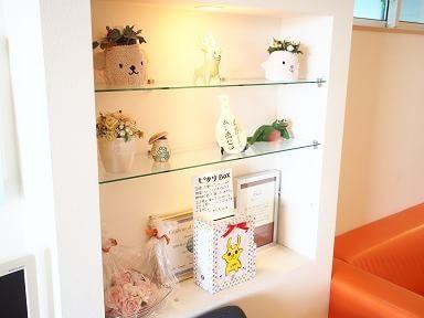 小田原駅 東口徒歩12分 タキ歯科クリニックの院内写真7