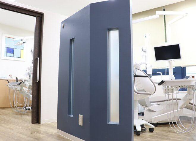垂水駅 出口2徒歩 2分 梶歯科医院の治療台写真7
