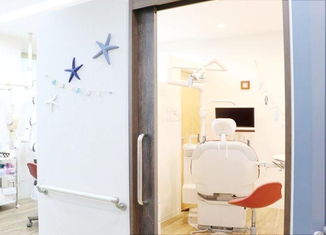 垂水駅 出口2徒歩 2分 梶歯科医院の治療台写真6