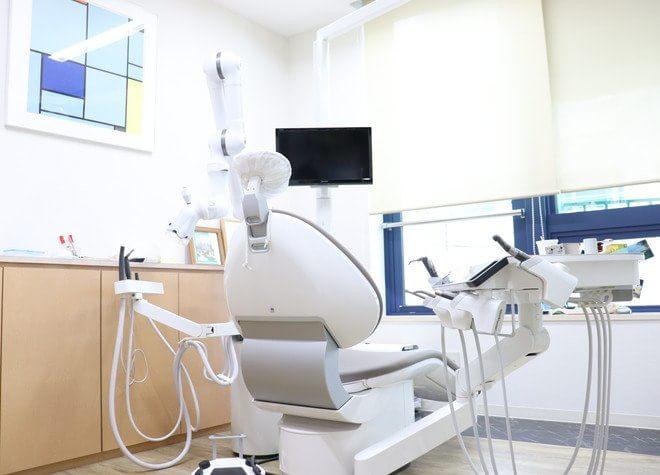 垂水駅 出口2徒歩 2分 梶歯科医院の治療台写真5