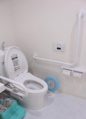 錦糸町駅 北口徒歩4分 ライフ錦糸町歯科クリニックの院内写真6