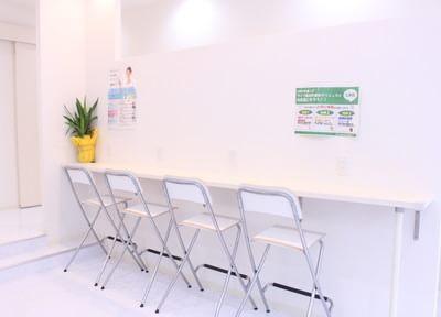 錦糸町駅 北口徒歩7分 ライフ錦糸町歯科クリニックの院内写真7