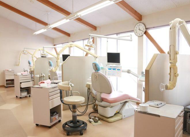 あやべ歯科クリニックの画像
