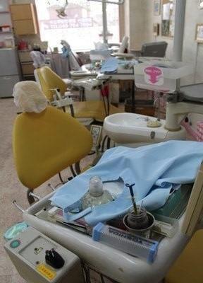 豊春駅1番出口 徒歩5分 前原歯科医院の院内写真7