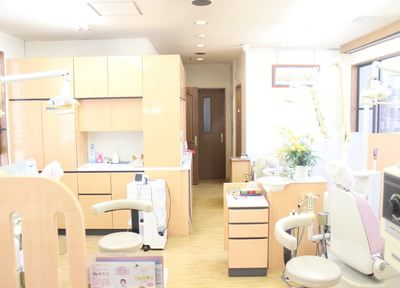 瀬戸市駅 出口車 7分 瀬戸ファミリア歯科医院の院内写真2
