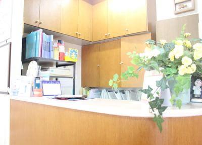 瀬戸市駅 出口車 7分 瀬戸ファミリア歯科医院写真5
