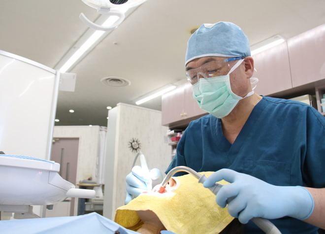 クニイ歯科の画像
