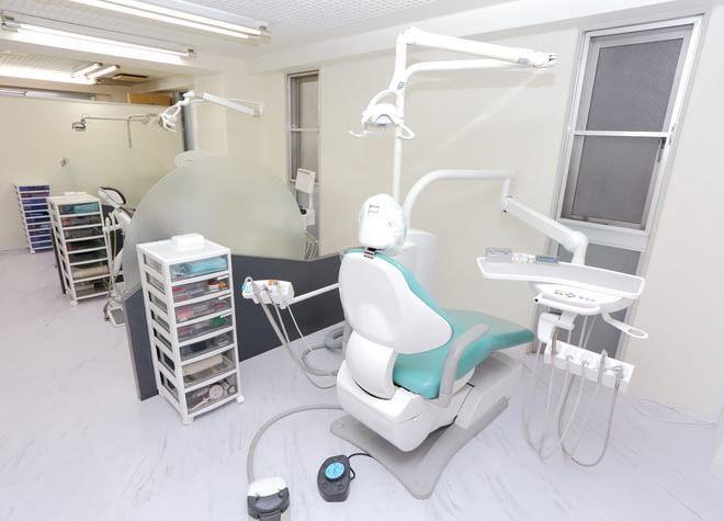 お口の中を立体的に見る歯科用CT!血管・神経の様子も確認