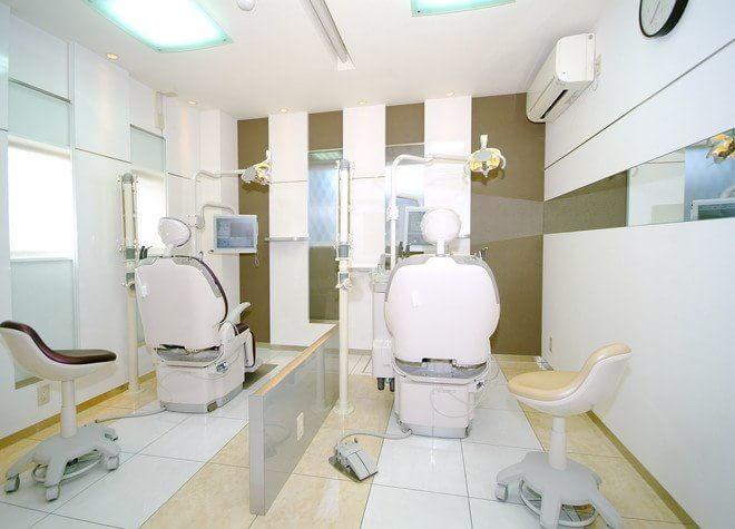 中田歯科クリニックの画像