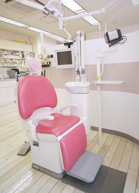 東加古川駅 南口徒歩15分 中田歯科クリニックの院内写真7