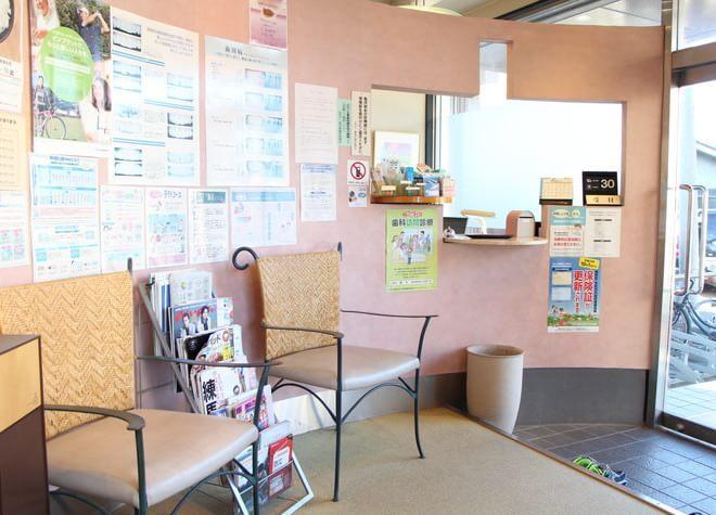 上井草駅 北口徒歩 7分 おおの歯科医院の院内写真4
