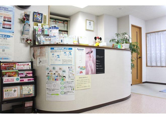 江坂駅 1番出口徒歩12分 かとう歯科医院の院内写真3