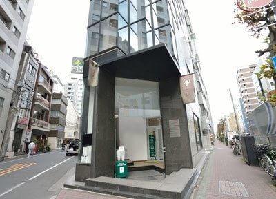 東日本橋駅 B3出口徒歩 1分 東日本橋みゆき通り歯科のその他写真2