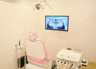 あい歯科クリニック上溝の画像