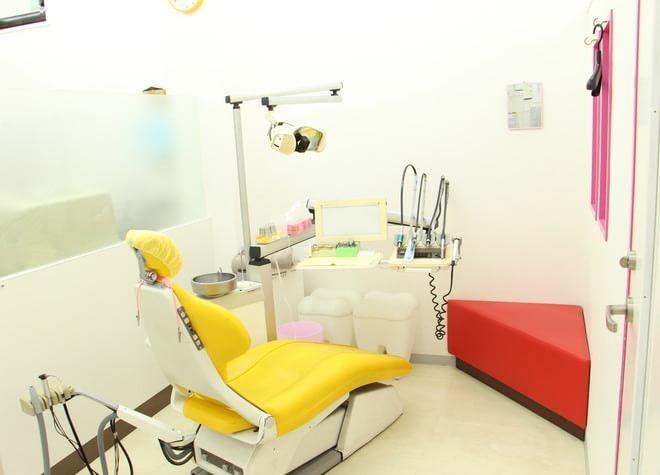小岩駅 北口徒歩3分 小岩歯科医院の院内写真2
