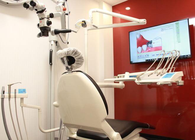 下総中山わかば第3歯科の画像